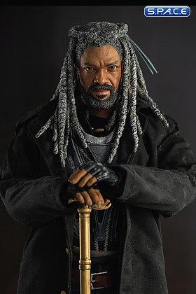 1/6 Scale King Ezekiel (The Walking Dead)