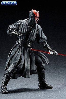1/10 Scale Darth Maul ARTFX+ Statue (Star Wars) Kotobukiya
