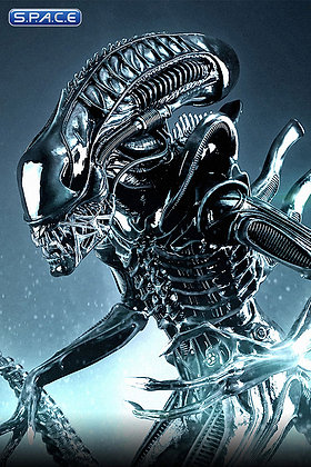 1/3 Scale Alien Warrior Maquette (Aliens)