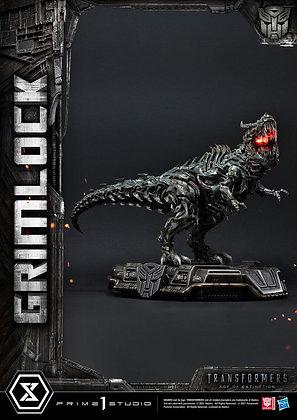 Transformers Ära des Untergangs Statue Grimlock 37 cm Statuen Transformers