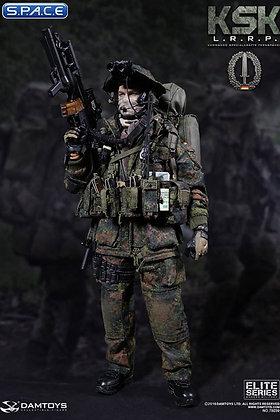 1/6 Scale Kommando Spezialkräfte LRRP (KSK)