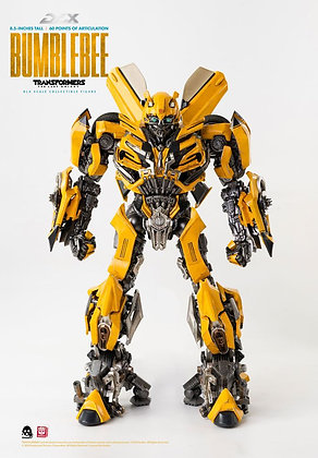 Transformers 5: The Last Knight DLX Actionfigur 1/6 Bumblebee 21 cm Actionfigure