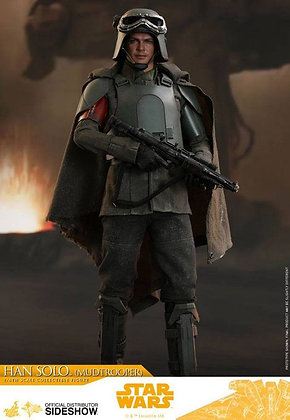 1/6 Scale Han Solo Mudtrooper Movie Masterpiece MMS493 (Solo: A Star Wars Story)