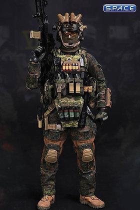 1/6 Scale Kommando Spezialkräfte Assaulter (KSK)