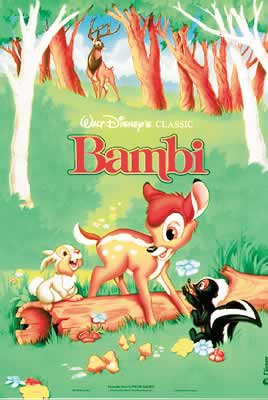 Bambi-(Disney)(US)