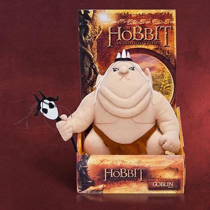 Der Hobbit - Goblin König Plüschfigur 18 cm