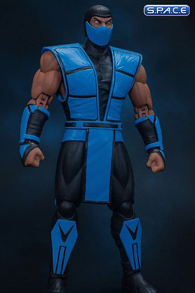 1/12 Scale Sub-Zero (Mortal Kombat) Storm Collectibles