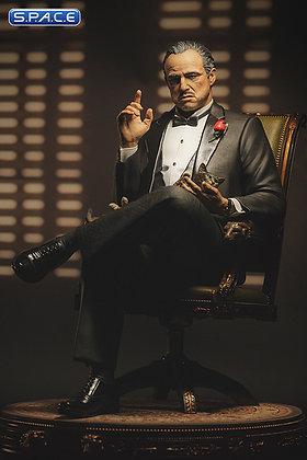 1/3 Scale Don Vito Corleone Statue (The Godfather)