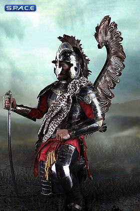 1/6 Scale Winged Hussar