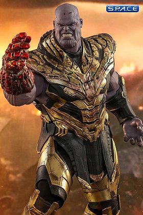 1/6 Scale Thanos Battle Damaged Movie Masterpiece MMS564 (Avengers: Endgame)