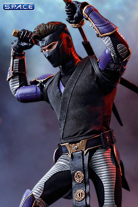 1/6 Scale Ninjak