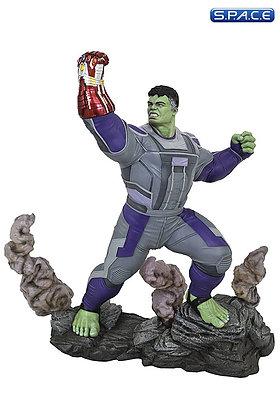 Hulk Movie Milestones Statue (Avengers: Endgame)