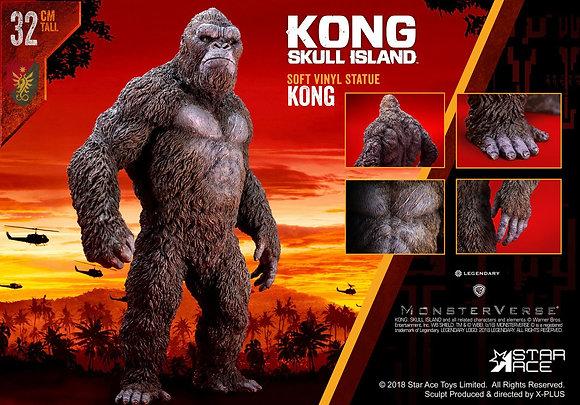 Kong Soft Vinyl Statue (Kong: Skull Island)