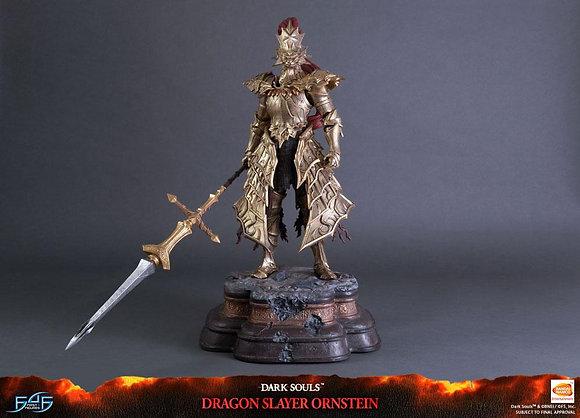 Dragon Slayer Ornstein Statue (Dark Souls)