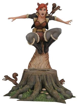 Squirrel Girl Marvel Comic Gallery PVC Statue (Marvel)