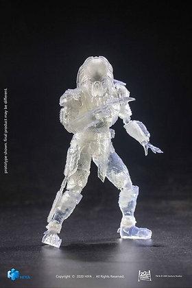 Alien vs. Predator Exquisite Mini Actionfigur 1/18 Invisible Celtic Predator 12