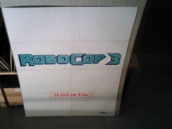robocop3 filmplakat
