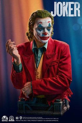 Joker Life-Size Büste Arthur Fleck 82 cm Lebensgrosse Büsten DC Comics