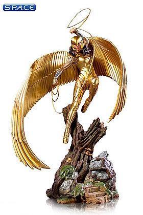 1/10 Scale Golden Armor Wonder Woman Deluxe BDS Art Scale Statue (Wonder Woman 1