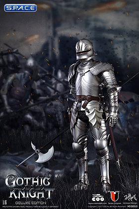 1/6 Scale Gothic Knight