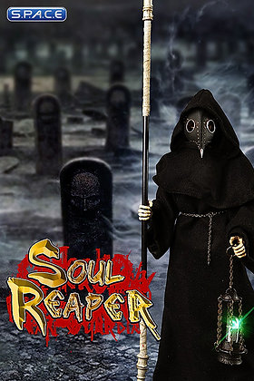1/6 Scale Soul Reaper (Nightmare Series)
