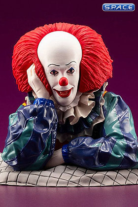 1/6 Scale 1990 Pennywise (Stephen King's It)