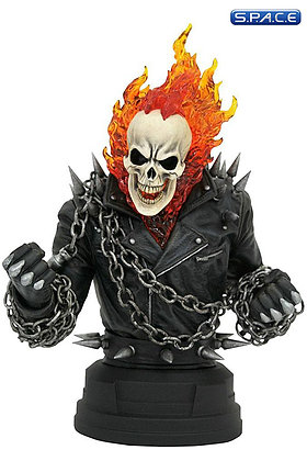 Ghost Rider Bust (Marvel)
