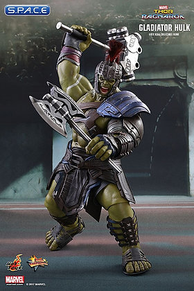 1/6 Scale Gladiator Hulk