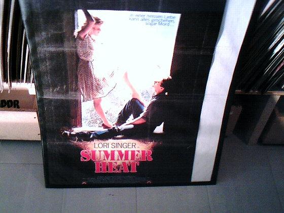 summer heath filmplakat