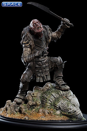 Grishnakh Statue (The Lord of the Rings)