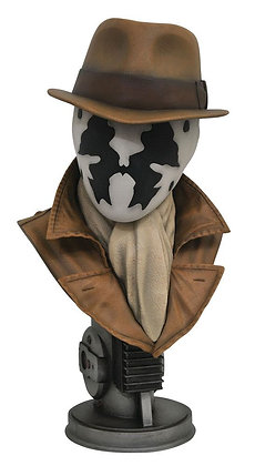 Rorschach - Legends in 3D Bust (Watchmen)