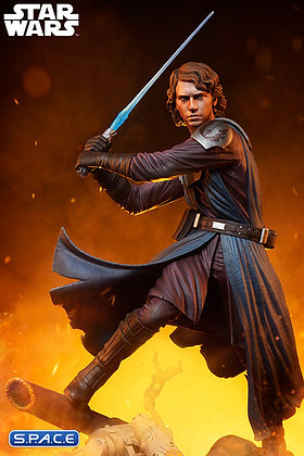 Anakin Skywalker Mythos Statue (Star Wars)