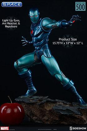 Iron Man »Stealth Suit« Avengers Assemble Statue (Marvel)