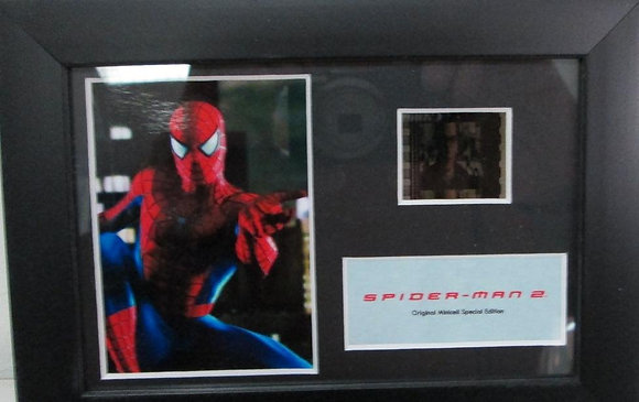 Filmcell Spiderman