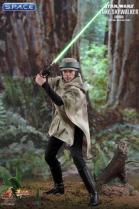 1/6 Scale Endor Luke Skywalker (Star Wars)
