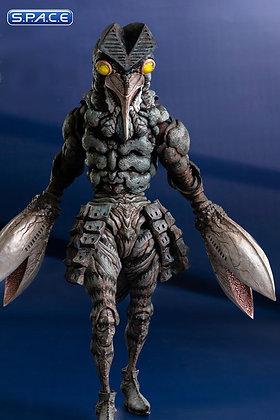 1/6 Scale Dark Baltan (Ultraman Zero: The Chronicle) threezero