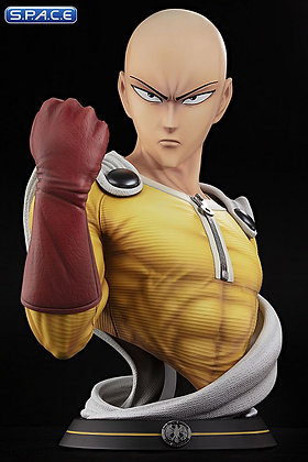 Saitama My Ultimate Bust (One Punch Man)