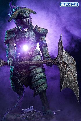 Oathbreaker Strÿfe Fallen Mortis Knight Premium Format Figure (Court of the Dead
