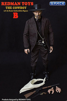 1/6 Scale The Bad(The Cowboy Series)