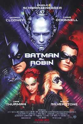 Batman & Robin-(US-Hauptmotiv)