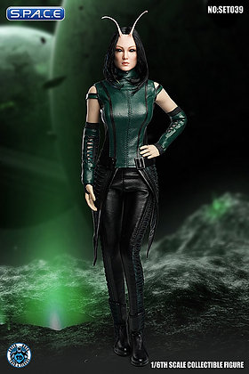 1/6 Scale »Mantis« Cosplay Set