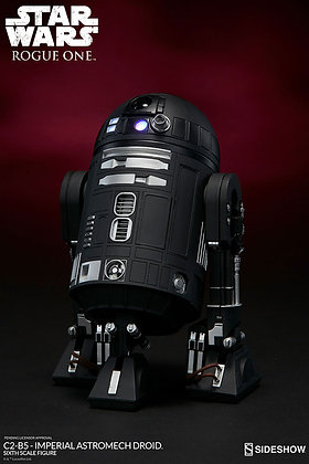 1/6 Scale C2-B5 Imperial Astromech Droid (Rogue One: A Star Wars