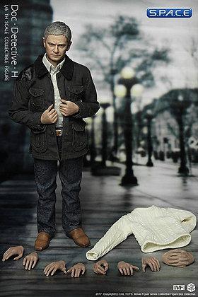 1/6 Scale Dr. Watson