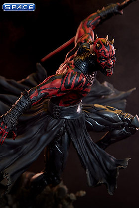 Darth Maul Mythos Statue (Star Wars)