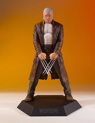 1/8 Scale Wolverine '08 Old Man Logan Collectors Gallery Statue (Marvel)