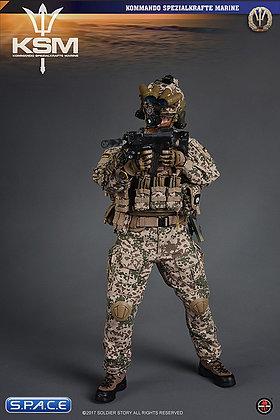 1/6 Scale Kommando Spezialkräfte
