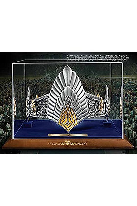 The Crown of King Elessar Replica (The Lord of the Rings)