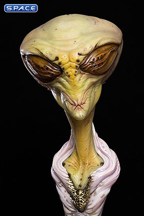 1:1 Mantis Overseer Life-Size Bust