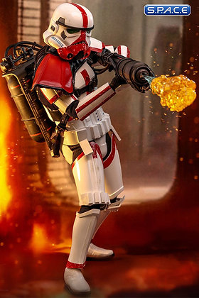 1/6 Scale Incinerator Stormtrooper TV Masterpiece TMS012 (The Mandalorian