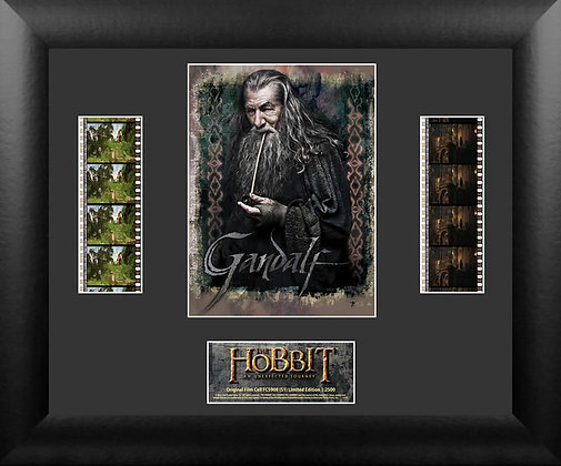 The Hobbit: An Unexpected Journey (S1) Double
